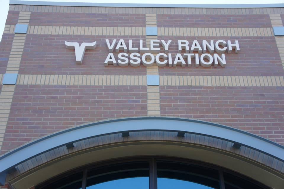 Valley Ranch Association